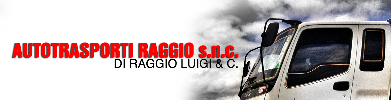 AUTOTRASPORTI RAGGIO di Raggio Luigi & C. s.n.c.