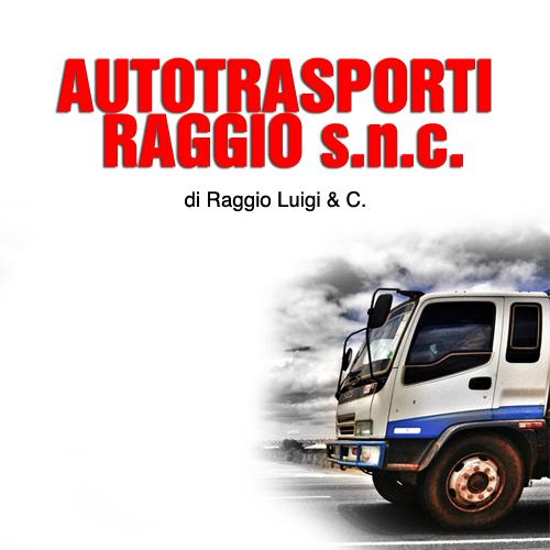 Autotrasporti Raggio