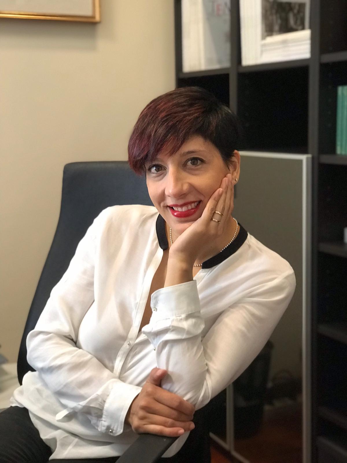 Avvocato Rossella Rizzo