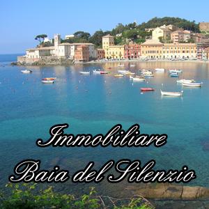 Vendite Appartamenti a Sestri Levante, Genova. Contatta Studio Immobiliare Baia Del Silenzio tel 0185-487030