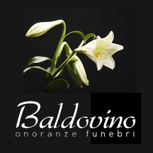 ONORANZE FUNEBRI BALDOVINO SAS DI BALDOVINO PATRIZIA