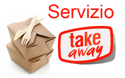 Servizio di gastronomia take away a Busalla
