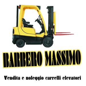 Vendita carrelli elevatori a Caraglio. Rivolgiti a BARBERO MASSIMO cell 335 6930299