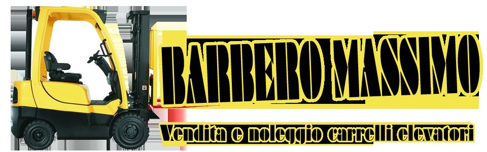 BARBERO MASSIMO