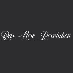 BAR NEW REVOLUTION