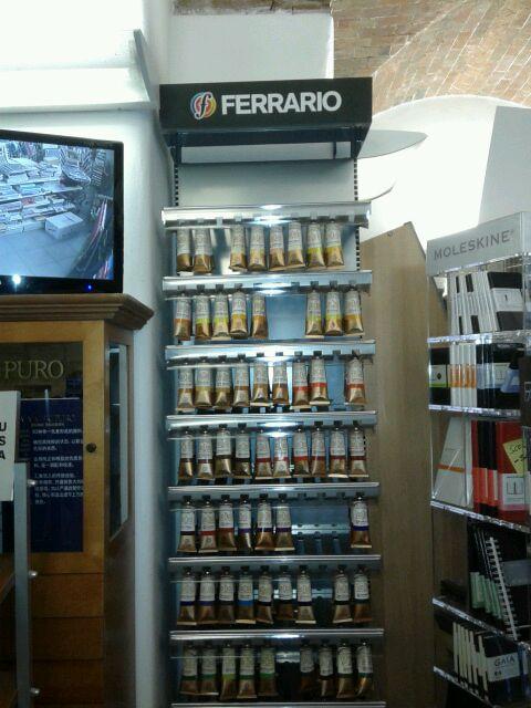 Linea Ferrario
