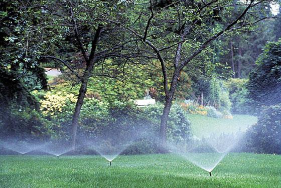 Irrigazione Impianti