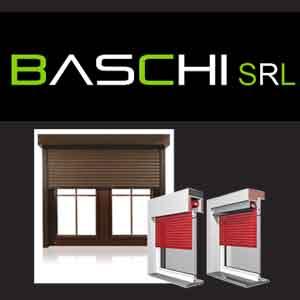 BASCHI SRL - produzione e riparazione Serrande a Bologna