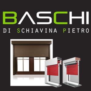 BASCHI DI Pietro Schiavina