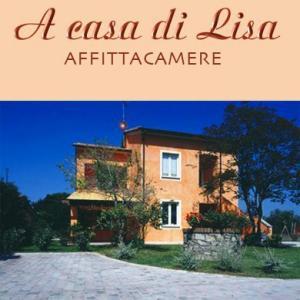 B&b A Casa Di Lisa/sanguinetti Piero L.