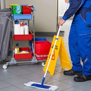 Servizi di pulizia a Trapani chiama BELICE SERVIZI SOCIETA' COOPERATIVA