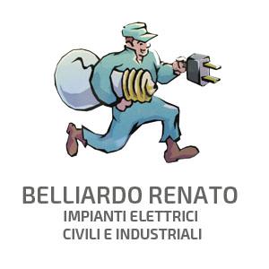 BELLIARDO RENATO IMPIANTI ELETTRICI CIVILI E INDUSTRIALI