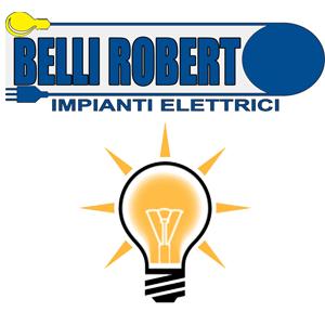 Realizzazione e manutenzione impianti elettrici civili e industriali a Marcignago. Contatta BELLI ROBERTO cell 339 2905592