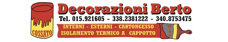 DECORAZIONI BERTO Snc