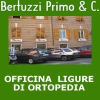 Bertuzzi Primo:ortopedia a Genova Foce