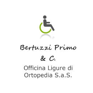 Ortopedia a Genova. Rivolgiti a BERTUZZI PRIMO & C. OFFICINA LIGURE DI ORTOPEDIA tel 010 541828