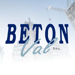 BETON VAL SNC