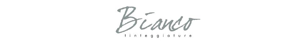 BIANCO TINTEGGIATURE