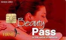 Beauty Pass