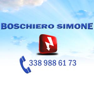 Impianti elettrici civili e industriali a Treviso. Rivolgiti a BOSCHIERO SIMONE cell 338 988 61 73