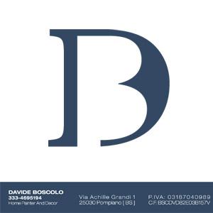 Boscolo Davide Tinteggiature