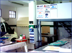 Branchi Pubblicità Insegne:Pubblicità a Genova Struppa