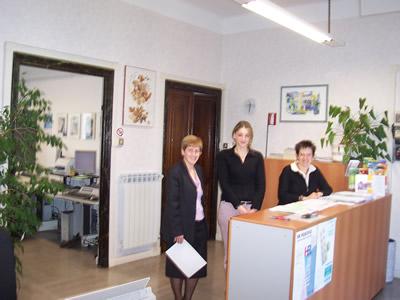 Brokers a Campomorone. Contatta BROASS S.A.S. di BRUZZO LUCIA & RONCALLO C. & C. tel 010 780200, 010 781567