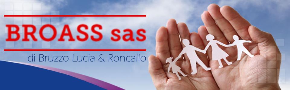 BROASS S.A.S. di BRUZZO LUCIA & RONCALLO C. & C.
