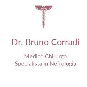 Dott. Bruno Corradi