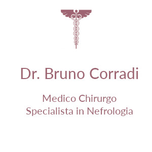 Dott. Bruno Corradi - Nefrologo a Lodi