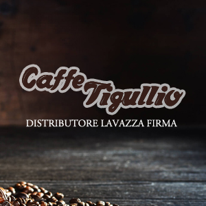 CAFFE' TIGULLIO DI SANGUINETI MARCO