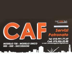 CAF LARGO MERLO