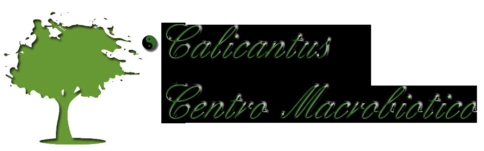CALICANTUS CENTRO MACROBIOTICO