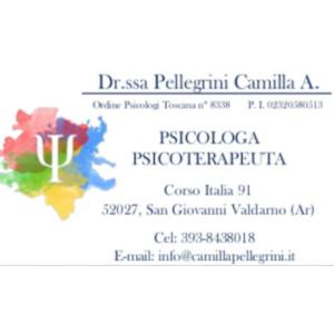 Dr.ssa Camilla Alessandra Pellegrini