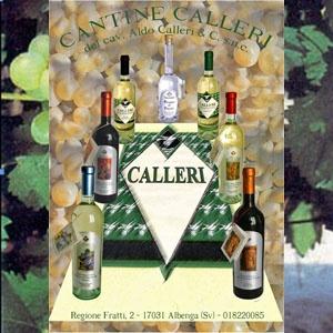 CANTINE CALLERI di Calleri Marcello