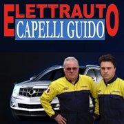 AUTOFFICINA CAPELLI SNC