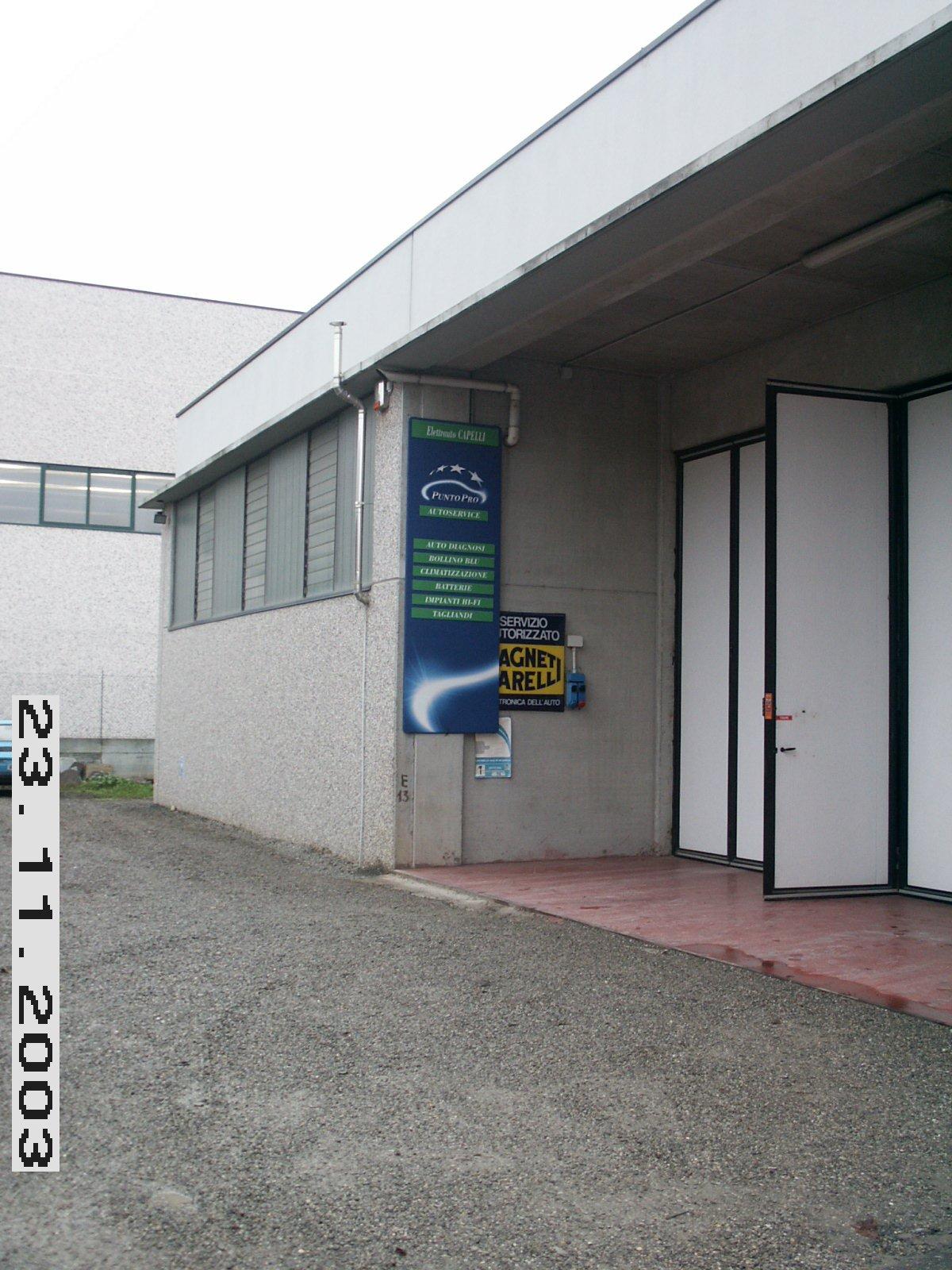 Elettrauto - officine riparazione a Parma. Contatta Capelli Guido allo 0521643068promozione