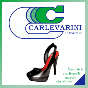 CARLEVARINI CALZATURE