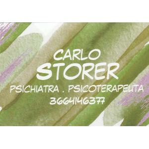 Psichiatra, Psicoterapeuta, Epidemiologo - Milano