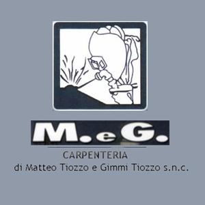 Lavori di carpenteria a Porto Viro. Contatta M.E G. CARPENTERIA DI MATTEO TIOZZO E GIMMI TIOZZO S.N.C. tel 0426 1900998 cell 338 9009874 Sig. Matteo - 347 7154386 Sig. Gimmi