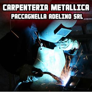 CARPENTERIA METALLICA PACCAGNELLA ADELINO SRL