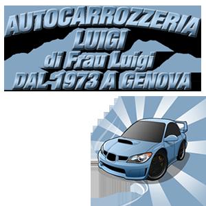 RIPARAZIONE AUTO A QUINTO GENOVA. RIVOLGITI ALL'AUTOCARROZZERIA LUIGI FRAU TEL:010 3291115