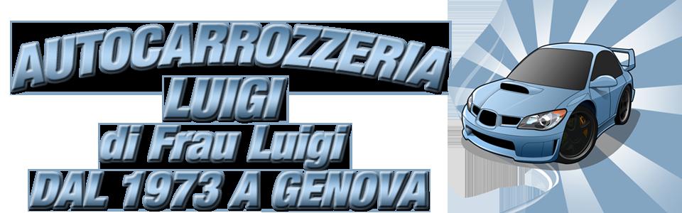 AUTOCARROZZERIA LUIGI di FRAU LUIGI