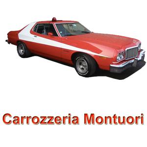 CARROZZERIA MONTUORI srl