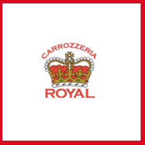 CARROZZERIA ROYAL snc