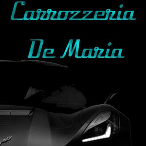AUTOFFICINA CARROZZERIA DE MARIA VINCENZO