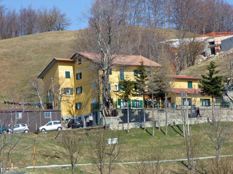Ristorante Albergo Casa del Romano Ampio Parcheggio