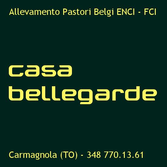 ALLEVAMENTO CASA BELLEGARDE