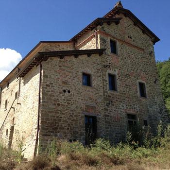 Casolari in Pietra