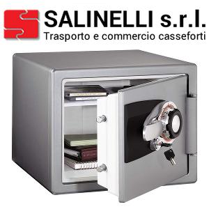 SALINELLI SRL